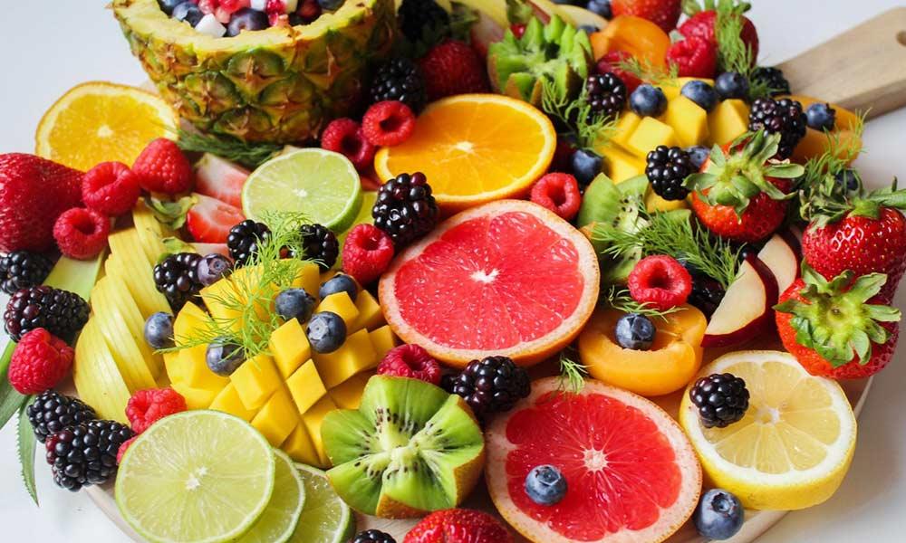Alimentación y nutrición para fortalecer tu sistema inmunitario