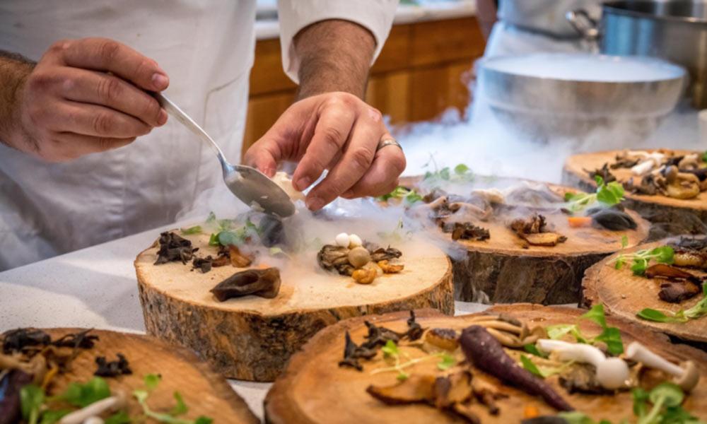 Alimentos saludables, ingredientes protagonistas para este 2019