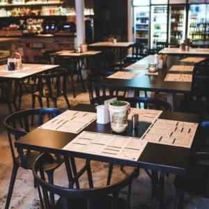 Estudiar Curso en Seguridad en Restaurantes
