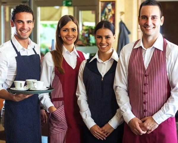 Descubre el Curso Superior de Camarero Profesional (alemán para camareros)