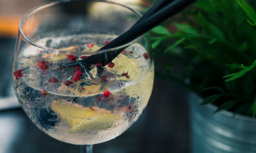 Gin, ingrediente ideal de los mejores cócteles
