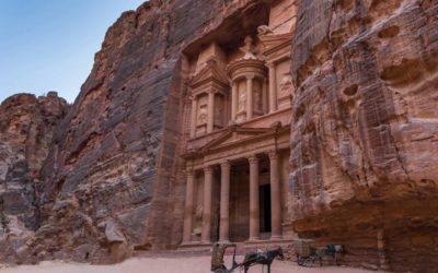 Maravillas del mundo: los 7 monumentos más impresionantes por conocer