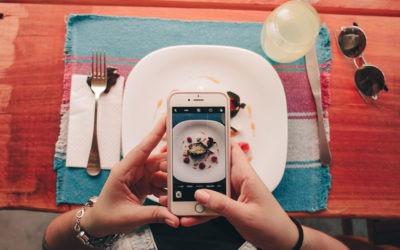 ¿Qué es el marketing gastronómico?