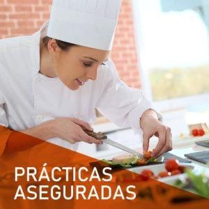 Descubre el Máster de Cocina + Cocinero + Jefe de Cocina Profesional