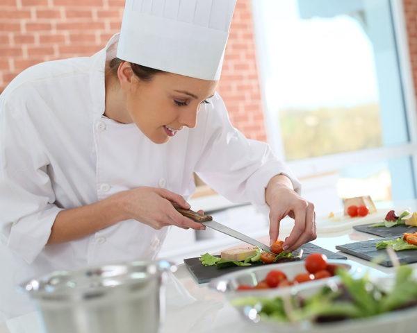 Estudiar Máster en Cocina