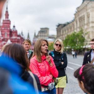 Estudiar MASTER en guía turístico