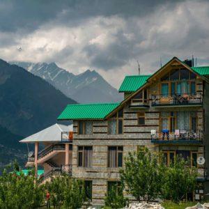 Estudiar máster en turismo rural