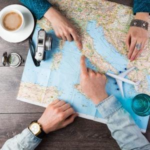 Estudiar el Máster en Servicios Turísticos