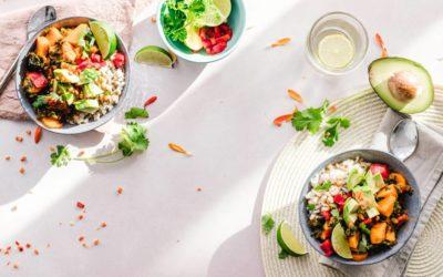 Menú vegano: descubre las recetas más ricas y saludables