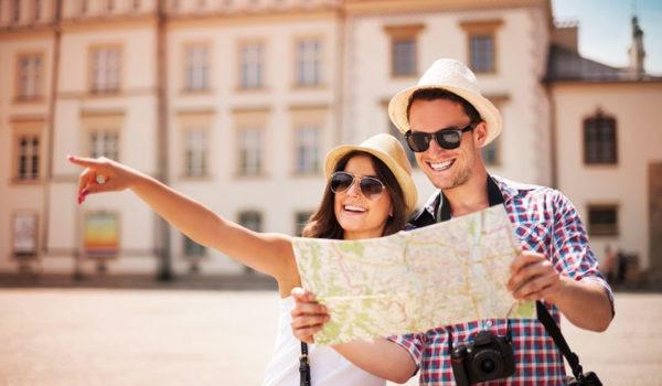 Los 5 perfiles de turistas, ¿cuál eres?
