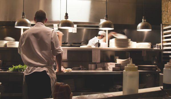 El boom de los robots de cocina