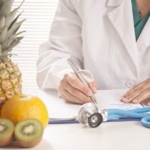 Estudiar el Postgrado en Dieta Hospitalaria