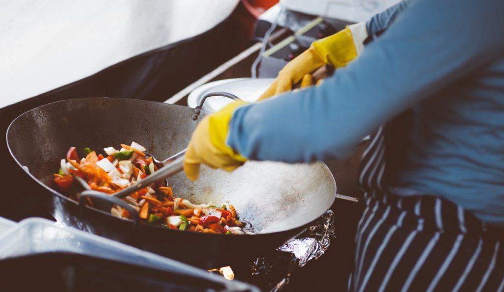 Prevención de riesgos laborales en el sector de la hostelería