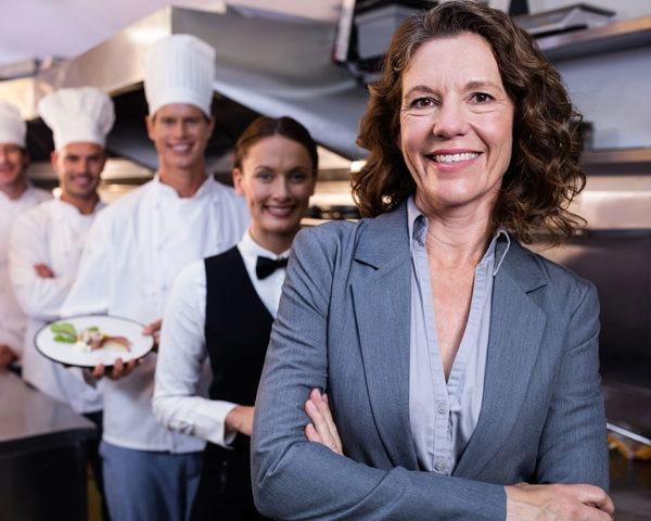 Fórmate como Técnico Experto en Gestión de Establecimientos Hosteleros, Turísticos y de Restauración