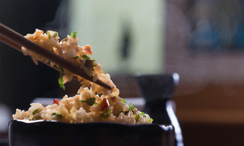 ¿Cuántos tipos de arroz hay en el mundo?